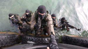 גיבוש לוחם ימי